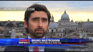 Universidad lanza curso para vaticanistas