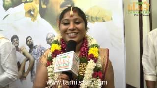 Dhushanandi Speaks at Azhagan Murugan Movie Audio Launch