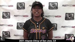 Alaysia Clincy