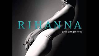 Rihanna - Say It (Audio)
