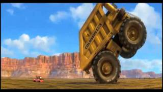 Disney Pixar Cars 2 - I migliori amici - Clip dal Film