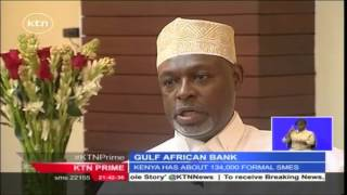 Gulf African Bank Set To Increase Its Branch Network From 15 To 20 By Close Of 2016