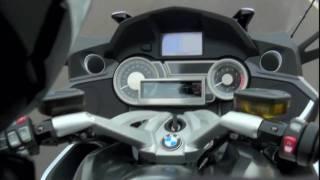 9. BMW K1600GTL - HD Quality Presentation
