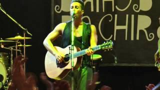 Pachira Live in Licata 2015