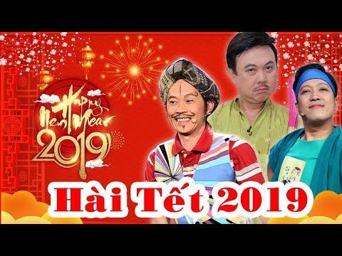 Hoài Linh ft. Chí Tài ft. Trường Giang - Hài kịch THẦN ĐÈN 2015