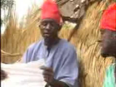 Hausa Dan Auta