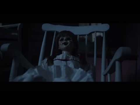 Preview Trailer Annabelle