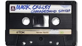 Mark Crilley GarageBand Music: 10 Songs, Back to Back [AUDIO ONLY]