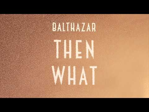 What - 'Then What' is the new single taken from the forthcoming album 'Thin Walls'. Released 30th March. Pre-order the album below: iTunes: http://po.st/thinwallsitunes CD: http://po.st/thinwallscd...