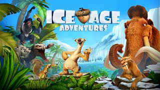 Ice Age Adventures Vídeo YouTube