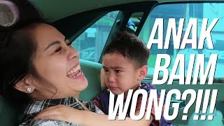 Video RAFATHAR KENA PRANK JADI ANAK BAIM WONG!!!! MP3, 3GP, MP4, WEBM, AVI, FLV Februari 2019