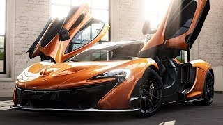 Trailer Park: Forza Motorsport 5 Full Launch Video Hits The Net