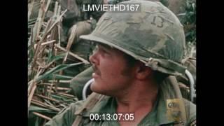101ST ABN DIVISION RETURNS TO A SHAU VALLEY; ETC  - LMVIETHD167