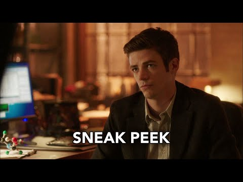 The Flash 2.09 (Clip 2)