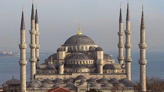Video BLUE MOSQUE+HAGIA SOFIA+TOPKAPI PALACE+BASILICA CISTERN, ISTANBUL 2014 MP3, 3GP, MP4, WEBM, AVI, FLV September 2018