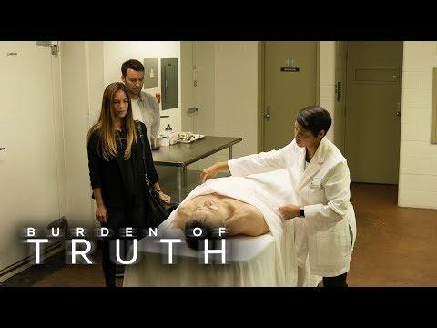 "Episode 4, ""Guilt By Association"" Preview | Burden of Truth: Season 2"