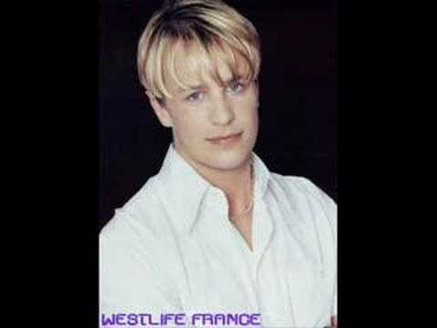 ����� Westlife - One Last Cry