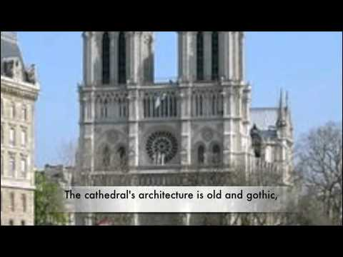 Notre Dame Cathedral Virtual Tour - RK