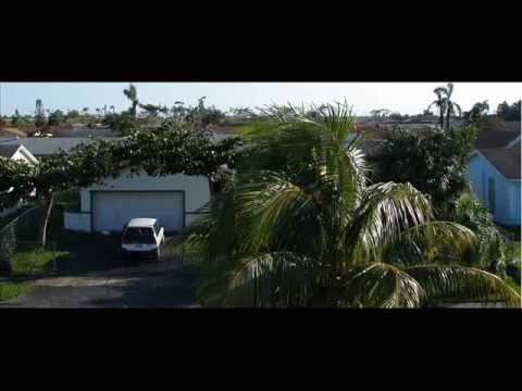 Hurricane Wilma 2005 Before & After