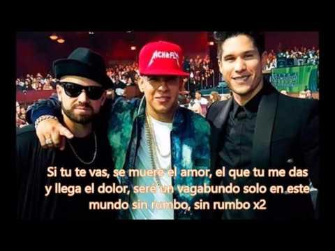 Chino & Nacho - Andas En Mi Cabeza ft. Daddy Yankee