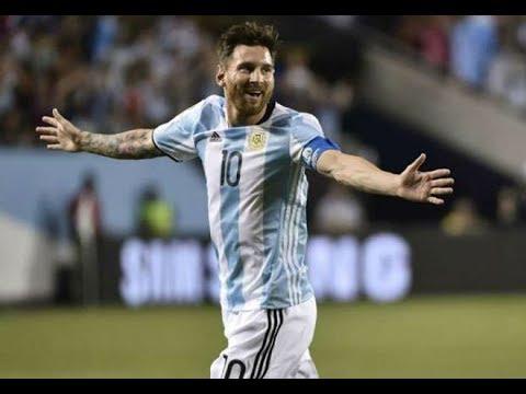 Tin Thể Thao 24h Hôm Nay (19h - 11/10): Siêu Sao Messi Lên Đồng, Argentina Dành Vé Dự World Cup 2018 - Thời lượng: 10:00.