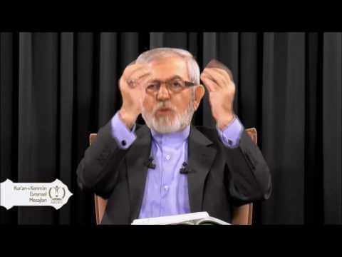 Kur'an'a Karşı Görevlerimiz Nelerdir?