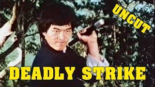 Video Wu Tang Collection - Deadly Strike (Uncut Full Length) MP3, 3GP, MP4, WEBM, AVI, FLV September 2018
