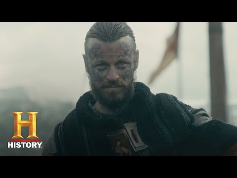 Vikings Season 4 (Supertease)