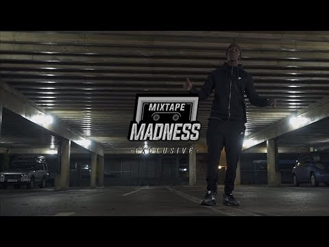Grimsta – #FreshHomeFreestyle (Music Video) | @MixtapeMadness