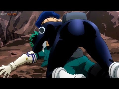 Boku No Hero Season 3 MOMENTOS DIVERTIDOS | My Hero Academia Season 3 FUNNY MOMENTS HD