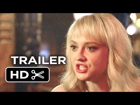 The Last of Robin Hood Official Trailer #1 (2014) – Dakota Fanning, Susan Sarandon Drama HD