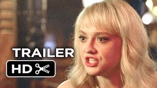 Nonton The Last of Robin Hood Official Trailer #1 (2014) - Dakota Fanning, Susan Sarandon Drama HD Film Subtitle Indonesia Streaming Movie Download