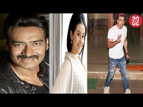 Ajay On Not Hosting An Action Reality Show | Manis