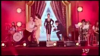 Gloria Estefan Hotel Nacional Remix (VJ JOHAN Electro Tribal Videomix)