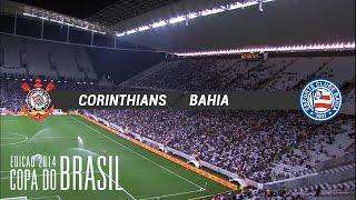 Acesse: http://www.portala8.com COPA DO BRASIL 2014 3ª Fase - Jogo de Ida Arena Corinthians, São Paulo, SP Siga...