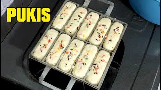 Video resep dan cara bikin kue PUKIS MP3, 3GP, MP4, WEBM, AVI, FLV Juni 2019
