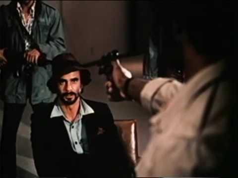 Movie - Black Godfather (1974)