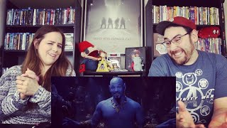 Disney's Aladdin (2019) - Official SPECIAL LOOK Trailer Reaction / Review