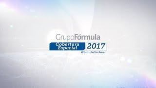 Grupo Fórmula #AbriendoLaConversación #LópezDóriga En entrevista con Joaquín López-Dóriga en el espacio de Radio Fórmula, Santiago Nieto Castillo, titular de...