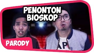 Video 10 Tipe PENONTON BIOSKOP Wkwkwkwk MP3, 3GP, MP4, WEBM, AVI, FLV September 2018