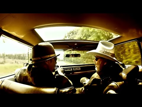 Kid Rock - Redneck Paradise (Remix) ft. Hank Williams Jr. [Music Video]