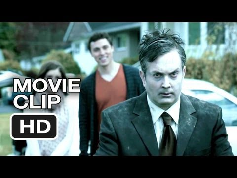 Rapture-Palooza Movie CLIP - You're Dead (2013) - Anna Kendrick Movie HD