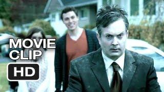 Rapture-Palooza Movie CLIP - You're Dead (2013) - Anna Kendrick Movie HD