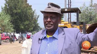 Tezitachen on EBS: ካዛ ፓፓላሬ እና ትዝታዎቹ