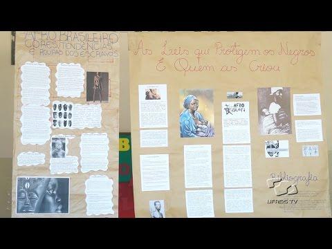 Acontece na UFRGS - Semana da Consciência Negra do Colégio Júlio de Castilhos