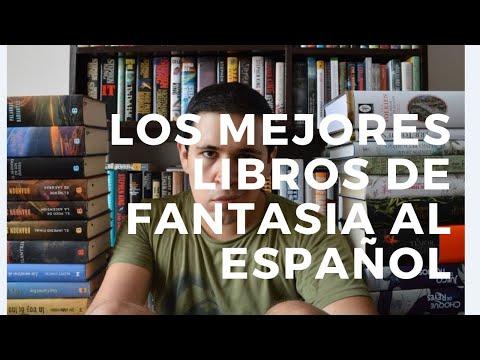 Bookhaul    Libros de Fantasía - Ediciones en español que recomiendo - EstoNoEsUnSpoiler (видео)