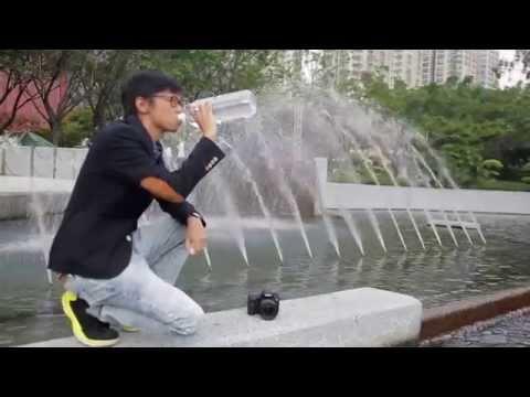 DRTV по-русски: Обзор Canon 7D Mark II (видео)
