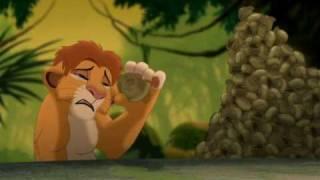 Snail slurping - The lion king 3 (English)