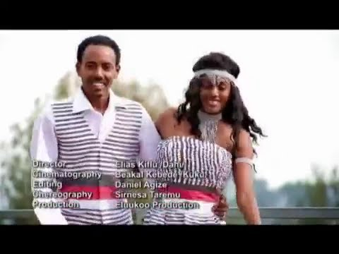 Yannet Dinku ft. Shukri Jamal – Siyaada (Oromo Music New 2014)