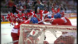 Video Hokejová (Mistři) - (VosaNaVostro) Video ČT - MS v Hokeji 2010 (